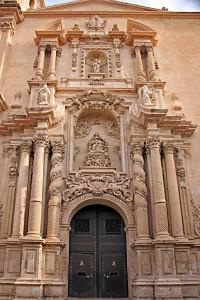 Puerta Mayor Santa María